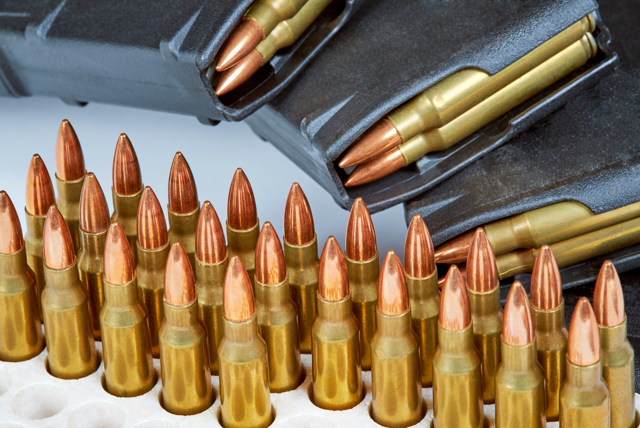 Why User Validation Is Your Ammunition